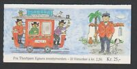 Norway - 1984, Story Characters Booklet of 10 x 2k50 stamps - MNH - SG SB72