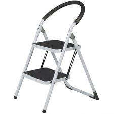 Leiter 2 Step Multi-Purpose High Quality Step Ladder with 120Kg Capacity LL2061