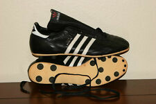 Vintage 80's adidas Copa Mundial MADE IN WEST GERMANY Men's Soccer Shoes NEW 13