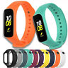 For Samsung Galaxy Fit-e SM-R375 Watch Silicone Sports Strap Bracelet Wrist Band