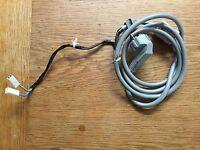 Panasonic NA-147VB2 Netzkabel Zuleitung Kabel Stecker !