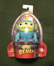 New listing Pixar Toy Story - Alien Remix Sully