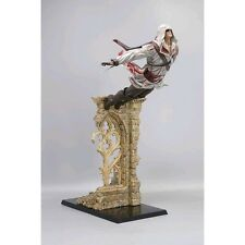 "Ubisoft Assassin's Creed - Ezio Leap of Faith 15"" Statue"