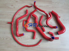SILICONE COOLANT HOSE VW GOLF/JETTA MK3 A3 VR6 2.8/2.9 AAA/ABV ENGINE NON-US RED