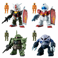 Bandai Mobile Suit Gundam Micro Wars SP 8Pack BOX (CANDY TOY)