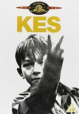 Kes [DVD] [1969] By David Bradley,Brian Glover,Chris Menges,Ken Loach,Roy Wat.
