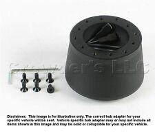 Nardi Personal Steering Wheel Hub Adapter Boss Kit for Toyota Corolla 75 - 83