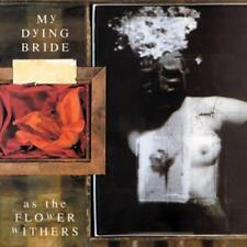 My Dying Bride - As The Flower Withers [Vinyl LP] - NEU