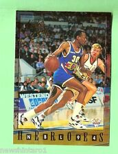 1994 FUTERA AUSTRALIAN  BASKETBALL LEROY LOGGINS CARD NH7  #2823