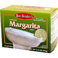 Bar-Tender's Brand Instant Margarita Cocktail Mix - 3pk