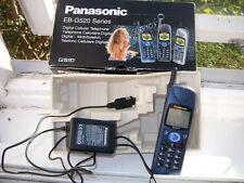 VINTAGE PANASONIC EB-G520 SERIES WITH BOX