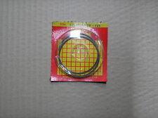 Suzuki RM 125 RM125 1981-87 piston rings +0.25mm o/s 12140-14110-025 genuine NOS