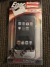 Energizer AP1202 For Ipod Touch Rechargable Case With Built - In Battery
