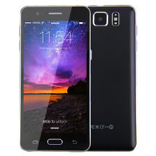 5.5inches Mobile Cell Smart Phone Black 2200mAh FT