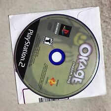OKAGE: Shadow King (Sony PlayStation 2, 2001) - Used - Game Only
