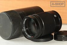 MC Jupiter-37A 135mm f/3.5 lens M42 made in USSR #854839