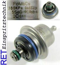 Benzindruckregler 5S6G-9C968-AA Ford Fiesta 3,8 bar gereinigt & geprüft