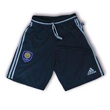 Adidas Orlando City SC Gray Color Men's Shorts