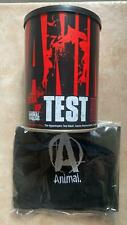 Universal  Animal Test/21 Packs;* FREE WORKING OUT TOWEL* Free Shipping