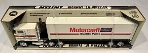 NYLINT HIGHWAY 18-WHEELER Motorcraft Quality Parts FORD MADE IN USA NEW in BOX