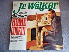 Jr Walker and the All Stars - Home Cookin' (Vinyl) Motown Mono Original