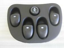 Holden VT-VX Commodore Electric Window Master Switch -New-