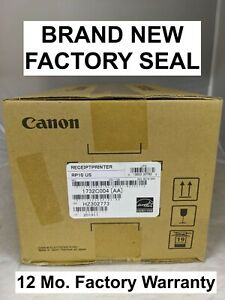Canon imageFORMULA RP10 Thermal Line Monochrome Receipt Printer - USB 2.0
