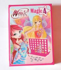 Winx Club - Magic 4 Jeu de table Force 4