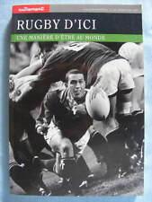 Revue Autrement n° 183 1999 Rugby d'Ici Une Manière d'Etre au Monde