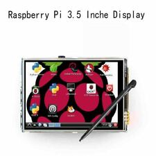 """3.5"""" HDMI LCD 480x320 Touch Screen IPS Display Kit for Raspberry Pi 1 2 3 EB"""