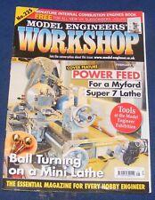 MODEL ENGINEERS WORKSHOP NO.225 FEBRUARY 2015 - POWER FEED