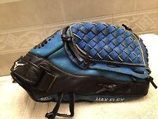 "Mizuno GPP-1150Y1D 11.5"" Youth Baseball Softball Glove Right Hand Throw"