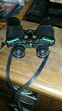 Tasco binoculars 7x35 Fully Coated 304 346ft At 1000 Yrds 115m/1000m