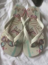 havaianas White Size 37/38