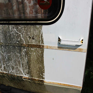 CARAVAN HEAVY DUTY MILDEW & MOULD CLEANER QUICK & EASY TO USE INSIDE & OUTSIDE.