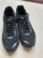 Mizuno Prophecy 5 Running Men's Running Shoes Black Size 11