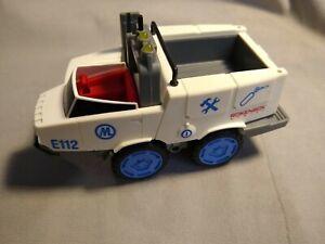 Rokenbok System Vehicle RC Emergency Speedster 03221 E112