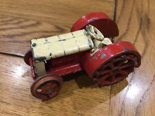 Dinky Toys Prewar 22e Farm Tractor Rare