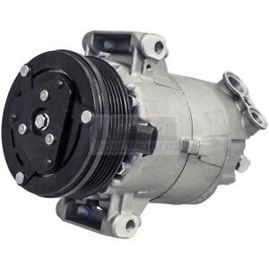 A/C Compressor-New Compressor DENSO 471-9005