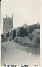 PC42338 Bere Regis. Dorset