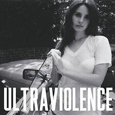 Lana Del Rey - Ultraviolence [CD]
