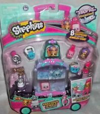 Shopkins Season 8 World Vacation *PRECIOUS JEWELS COLLECTION* Exclusive Shopkins