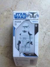 Star Wars Kubrick Series 10 - Clone Trooper EP3 NEW