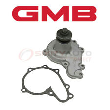 Engine Water Pump-Shimahide WD EXPRESS fits 93-95 Mazda RX-7 1.3L-R2