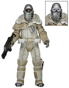 "Alien 3 - Series 8 - Weyland Yutani Commando 7"" Action Figure"
