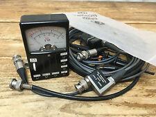 Kikusui Electronics Corp Measurement Instrument Electronic Model 23-102 Japan