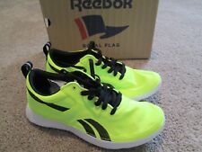 NEW Reebok Classic Royal SIMPLE Mens Running/Athletic Solar Ylw Shoes FREE SHIP!