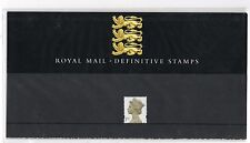 GB 2000 Machin 1st class Definitives Presentation Pack No 48 VGC stamps