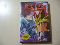 Yu-Gi-Oh - Vol. 8: Face Off (DVD, 2003, Edited) Brand New and Sealed