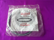 UNITED CLASSIC PRESSURE COOKER GASKET FOR 4 & 5 & 6 & 6.5 LITRE COOKERS
